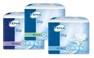 TENA Slip - Sortiment